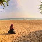 2 Dias de Playa en Sri Lanka